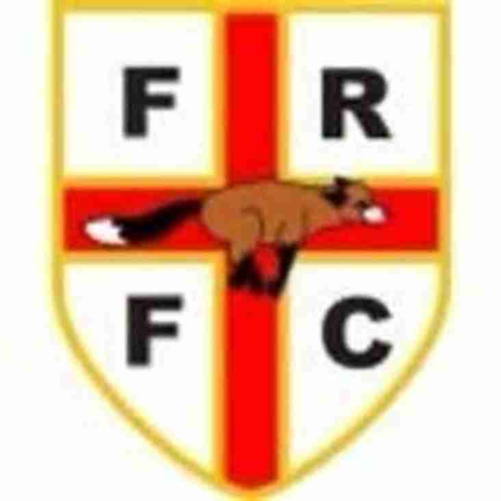 Statement from Farleigh Rovers