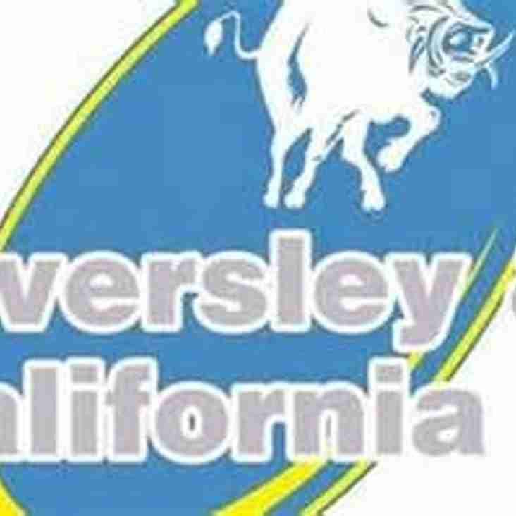 Good News from Eversley & California
