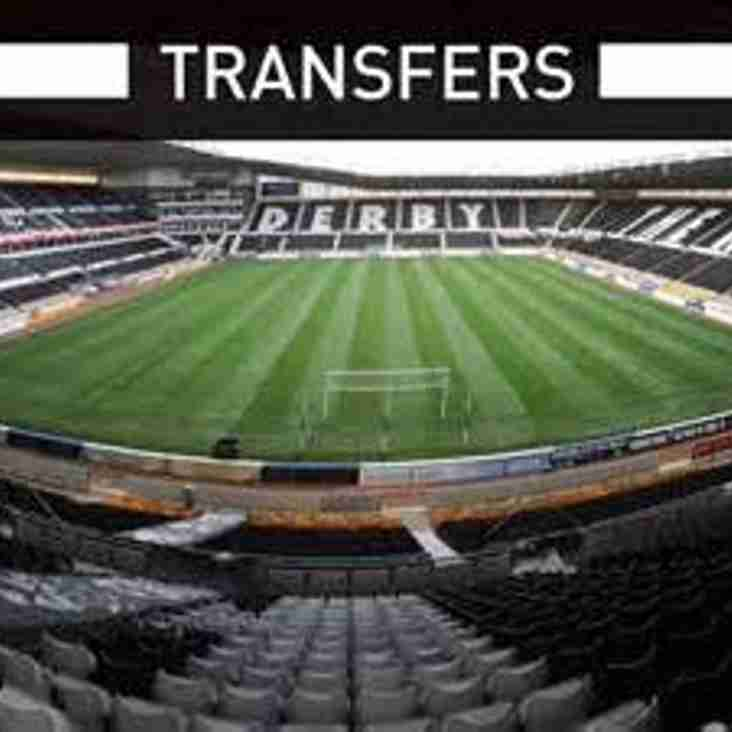 Transfers for Week Ended 7 November 2015