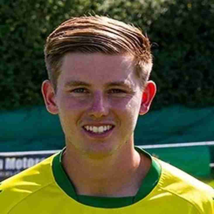 Knaphill Sign George Frith