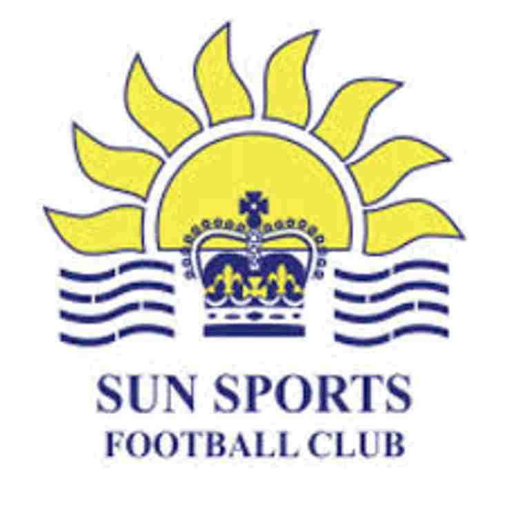Sun Sports Seeking Friendly
