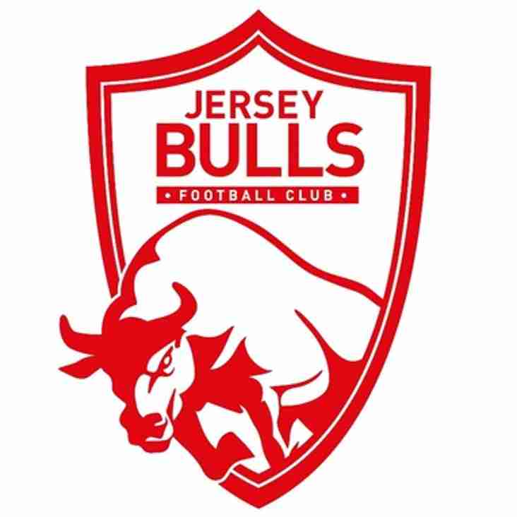Opening Fixtures for Jersey Bulls