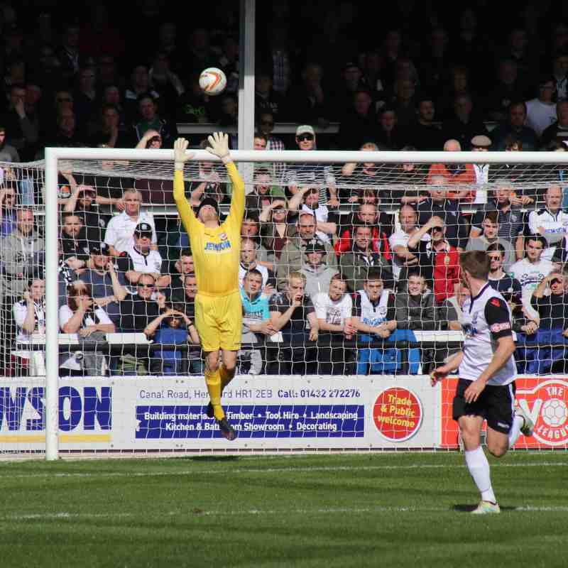 Hereford v Wantage Apr 17-Part 1