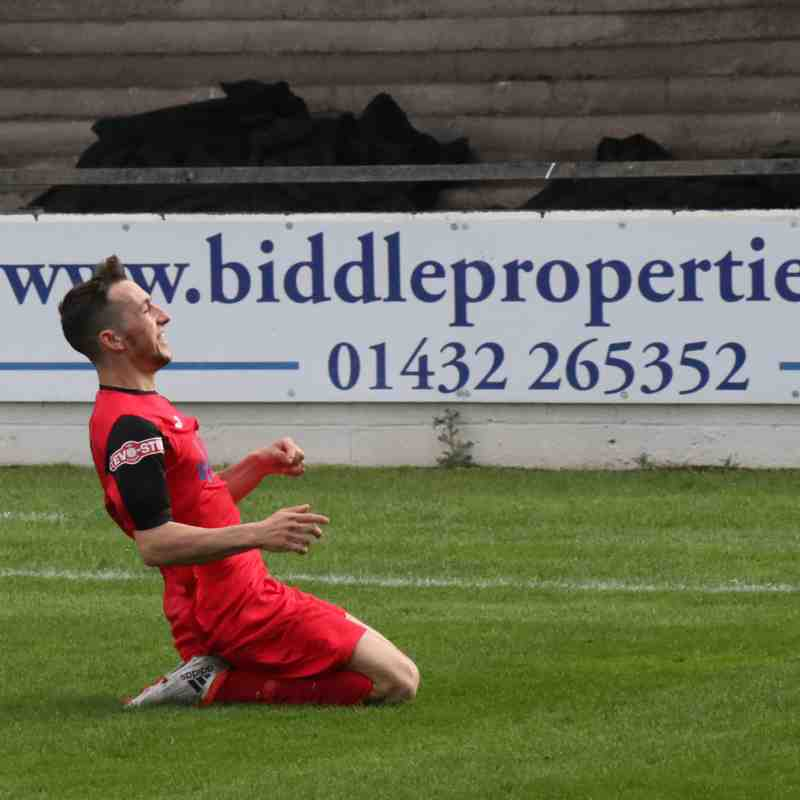 Hereford v Wantage Apr 17- Part 2