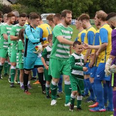 Wantage Town v Abingdon Utd-  Part 1
