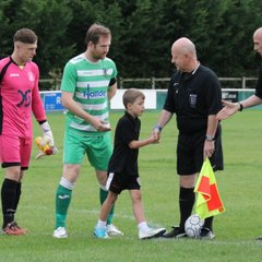 Wantage Town v Bracknell -Part 1