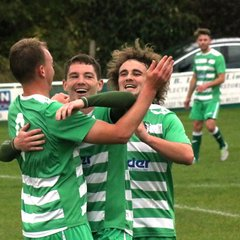 Wantage Town v Bracknell- Part 2