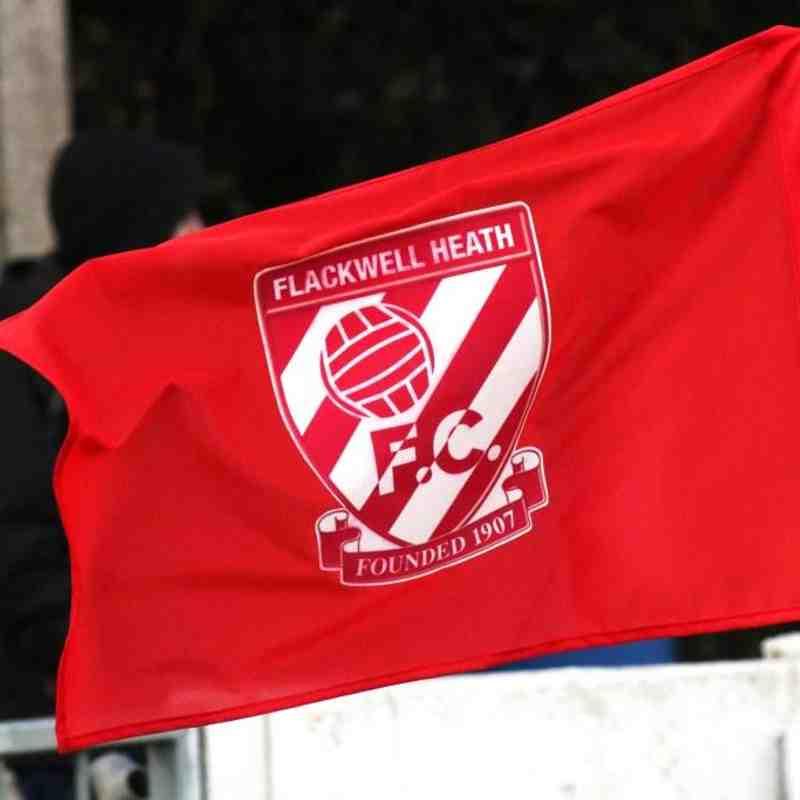 Flackwell Heath v WTFC