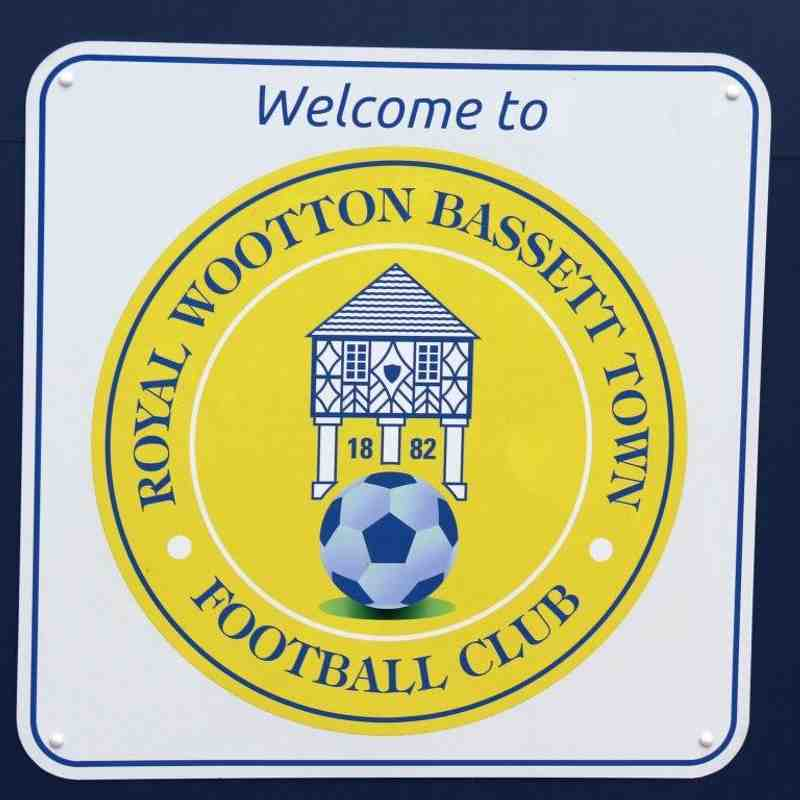 Royal Wootton Bassett v WTFC