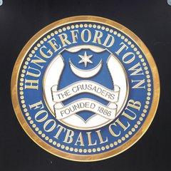 Hungerford v WTFC