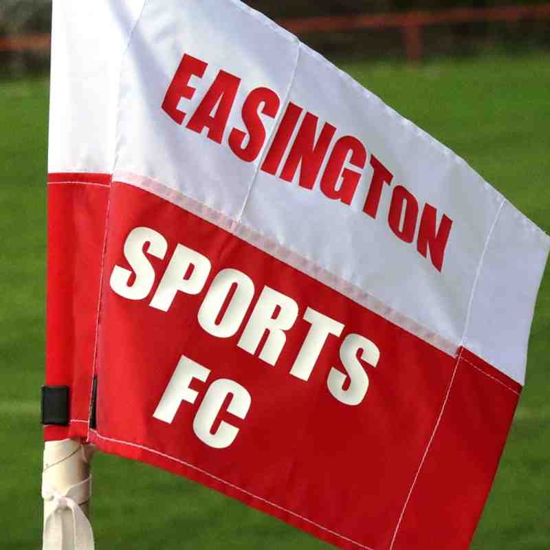 Easington Sports v WTFC