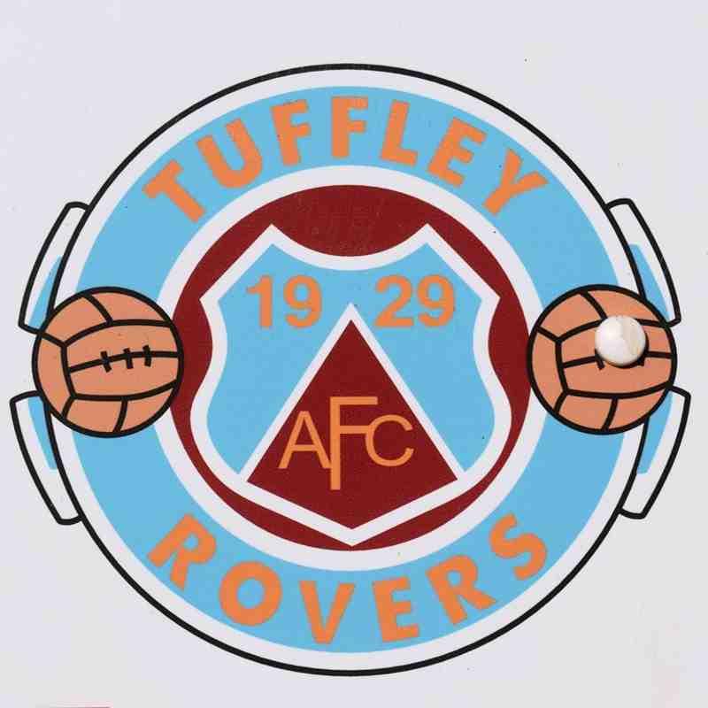 TUFFLEY ROVERS v WTFC
