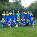 U14 Cougars Red lose to Penn & Tylers Green Rangers FC 4 - 5
