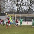 First Team v Soham Town Rangers