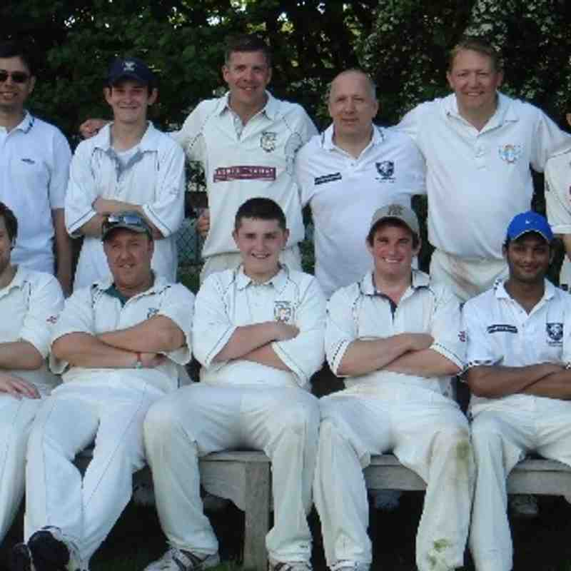 Rickmansworth Rabbits 2010