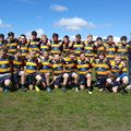U15's beat Colwyn Bay RFC U15's 0 - 24