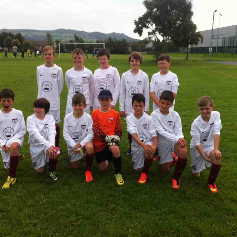 2014 team.