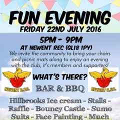 Raffle and Tombola prizes wanted please