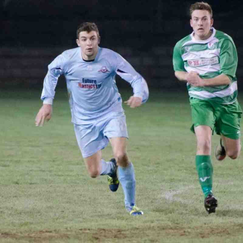 Welton Rovers v Portishead Town 19/11/13