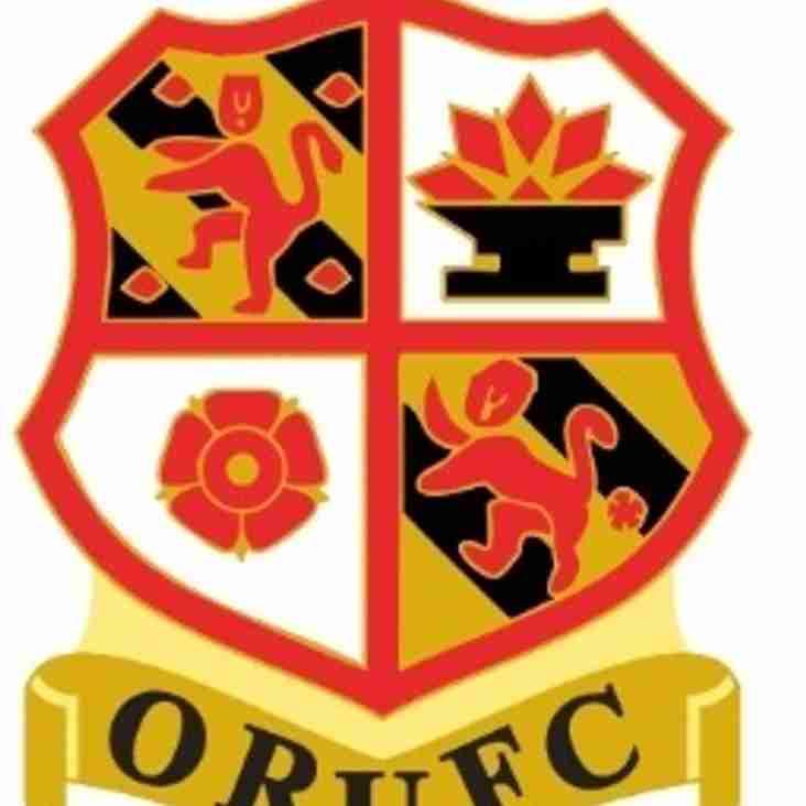 Membership Form 2016-17