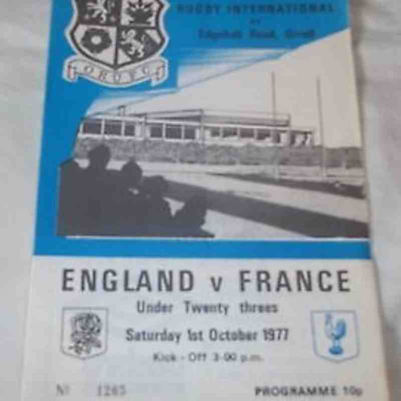Vintage Years - 1977-78 Golden Jubilee