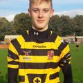 Welcome Aaron Povall to Orrell RUFC
