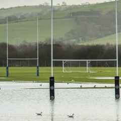ALL Rugby Games Off this weekend