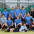 Mens 2nd Team lose to Richmond 2nds 2 - 0