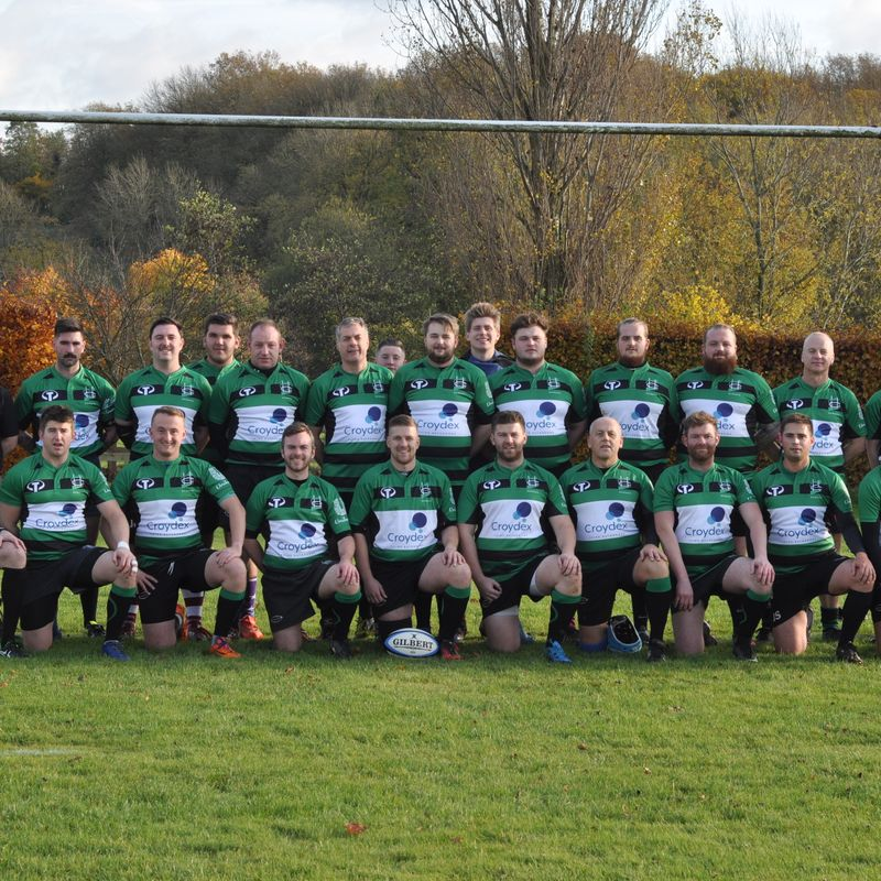 Sharnbrook and Colworth 55-0 Bedford Athletic