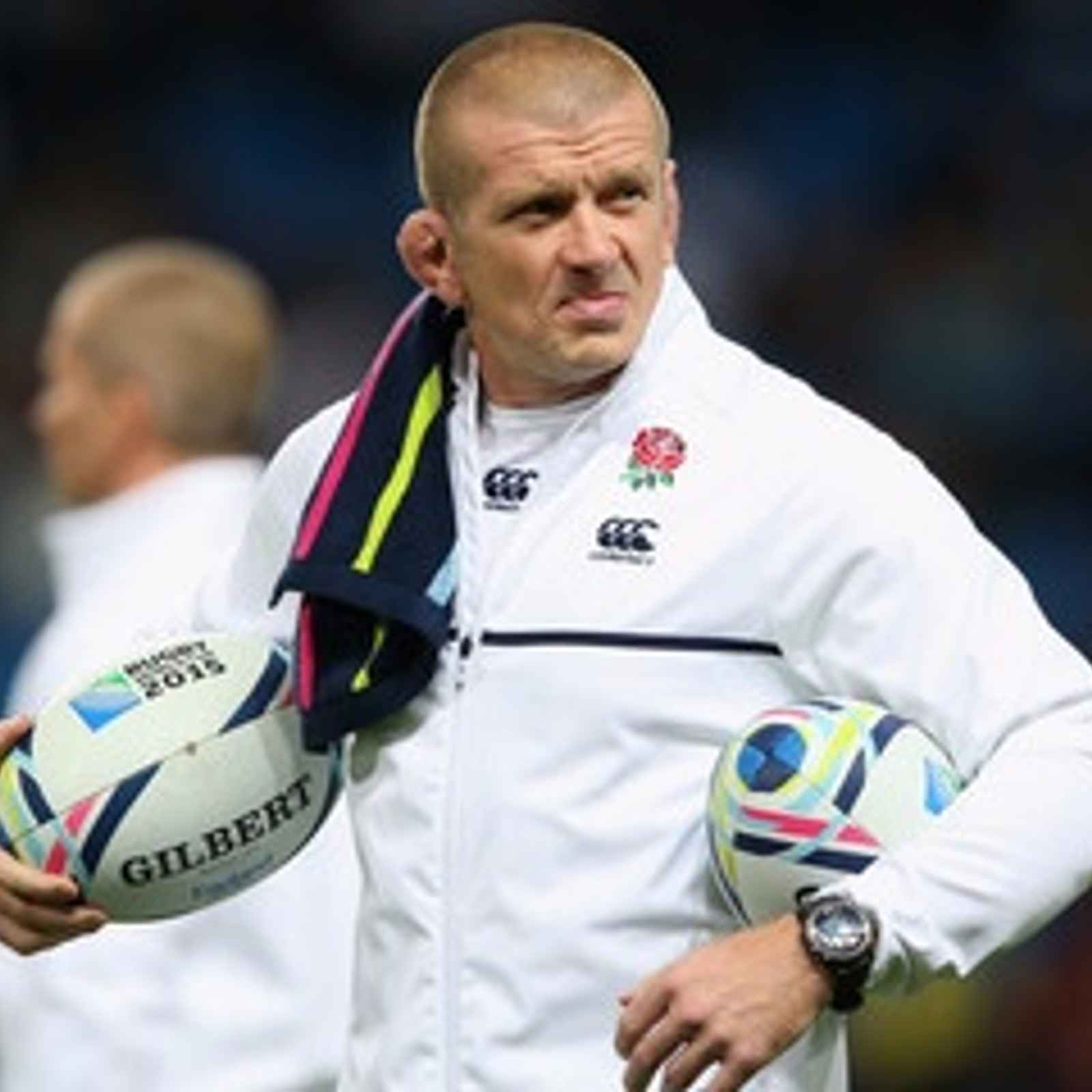 End of Season Dinner 20th May with Graham Rowntree