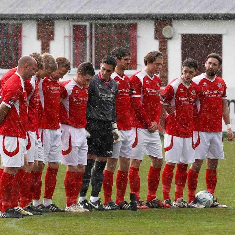 Town beat Guernsey  3 - 1