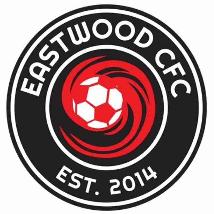 AOFC draw Eastwood CFC in League Cup