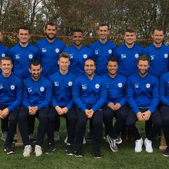 AOFC First Team