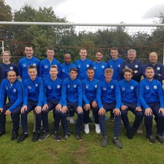 AOFC First Team 2018/19 Season