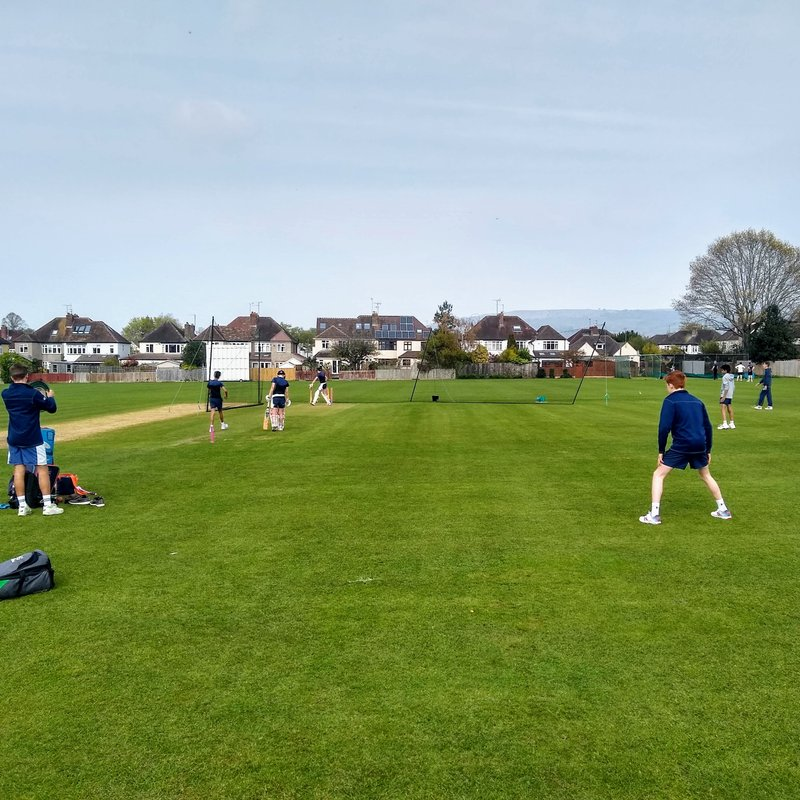 Summer Performance Cricket Camps Filling up !!