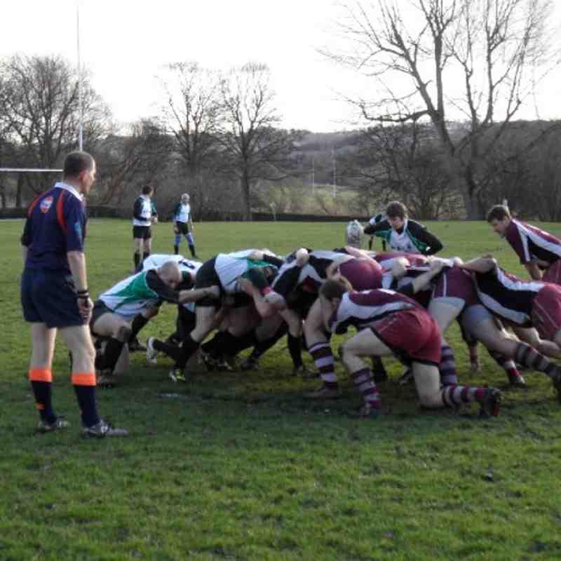 Burley v Rodillians (12 February 2011)