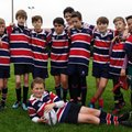 Reading Abbey vs. Grove Rugby Football Club