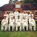 Walton on Thames CC - 3rd XI 102 - 202/9 Wimbledon CC - 3rd XI