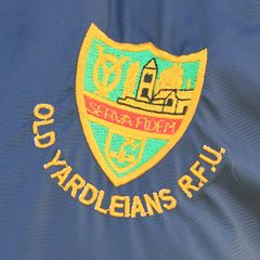 Evesham 1st.XV v Old Yardlians 30=09-17