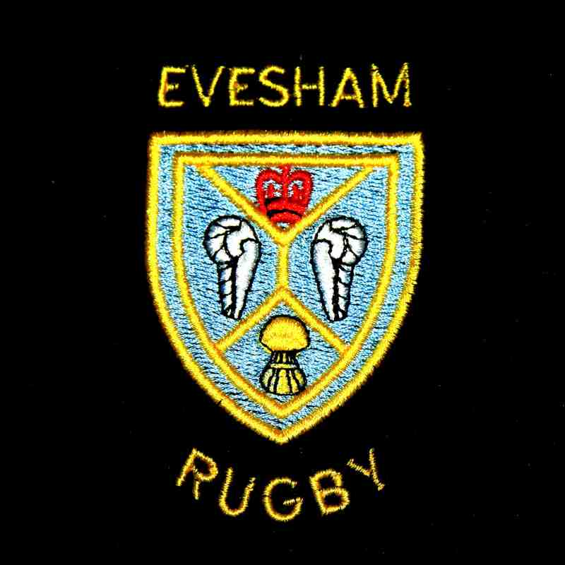 Evesham 3rd.XV v Worcester 07-10-17