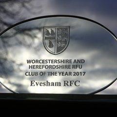 Evesham 1st.XV v Southam 02-12-17