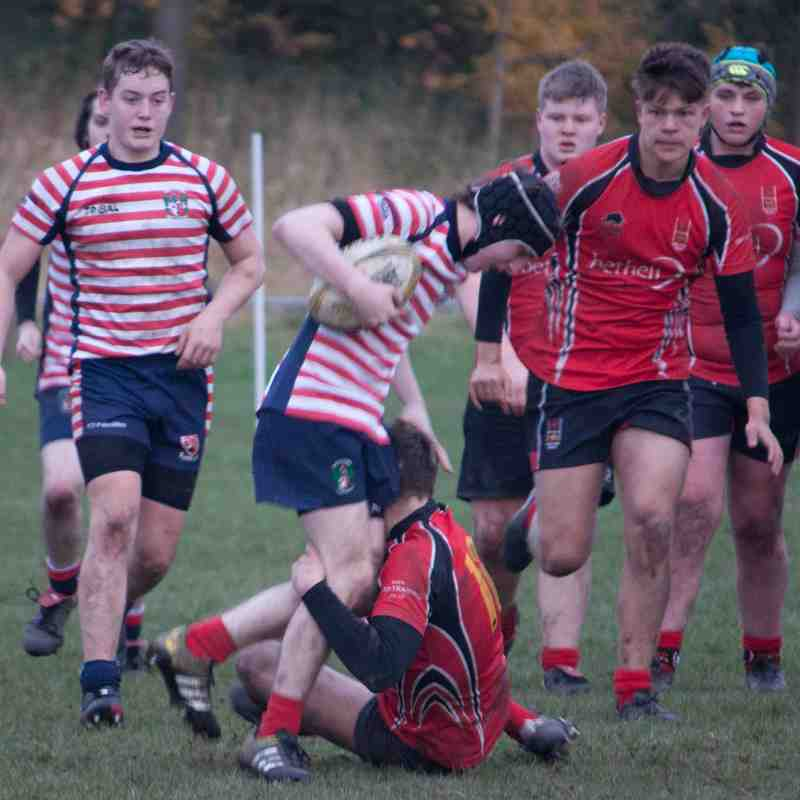 Bolton v Aldwinians Sen Colts19_11_2017