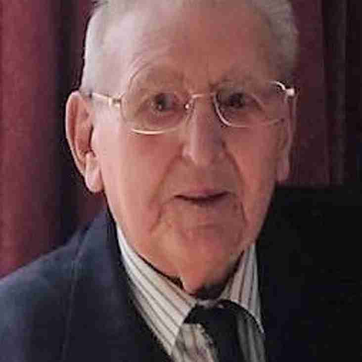 In Memoriam Reg Dalley - Funeral arrangements