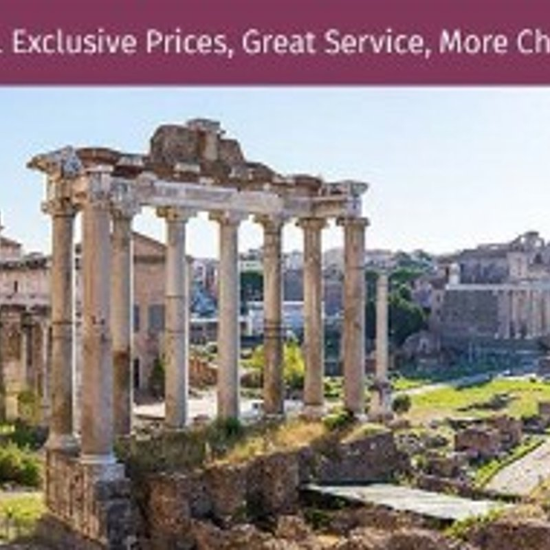 Brixham RFC and Not Just Travel - Fantastic June Deals From NJT for BRFC Members