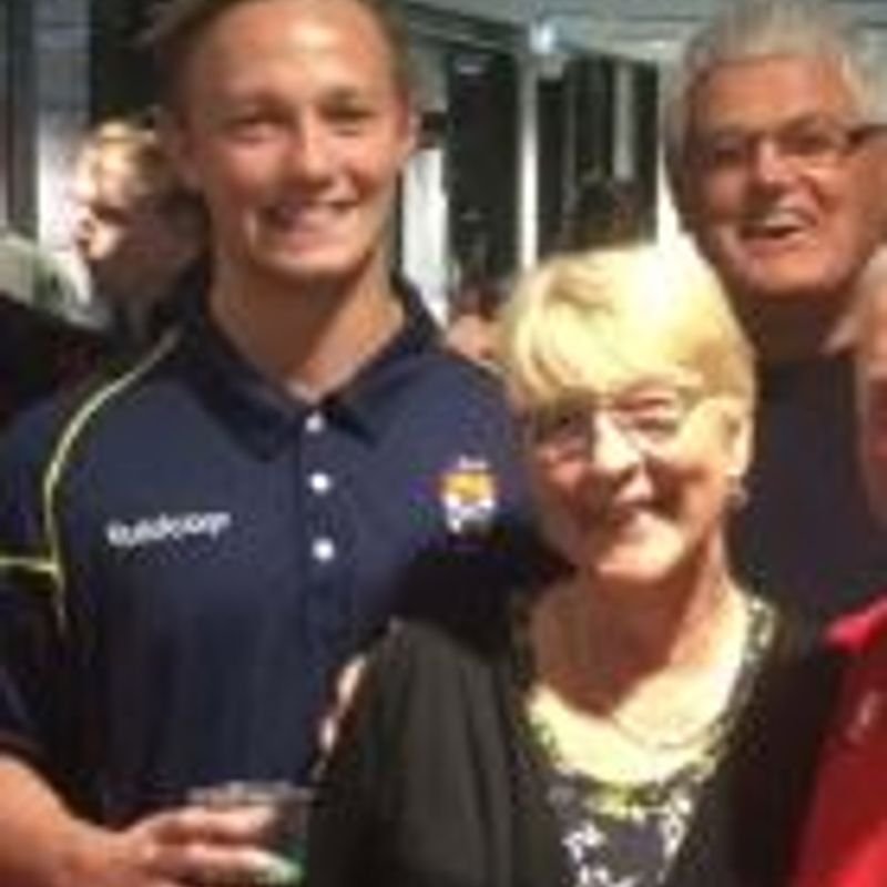 Stop press! Harrison Cully signs for Brixham RFC. Great news to kick start the coming season