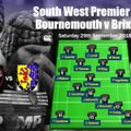 First XV are Dorset bound this Saturday to face Bournemouth RFC!