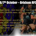 What's on at Brixham RFC? - Your rugby fixtures and entertainment for this weekend