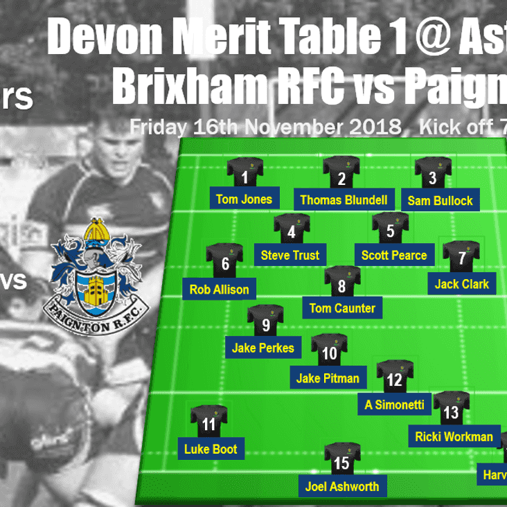 Crusaders team selection for this evening, free-to-see @ Astley Park