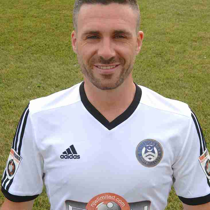 Hungerford Town agrees two year deal with manager