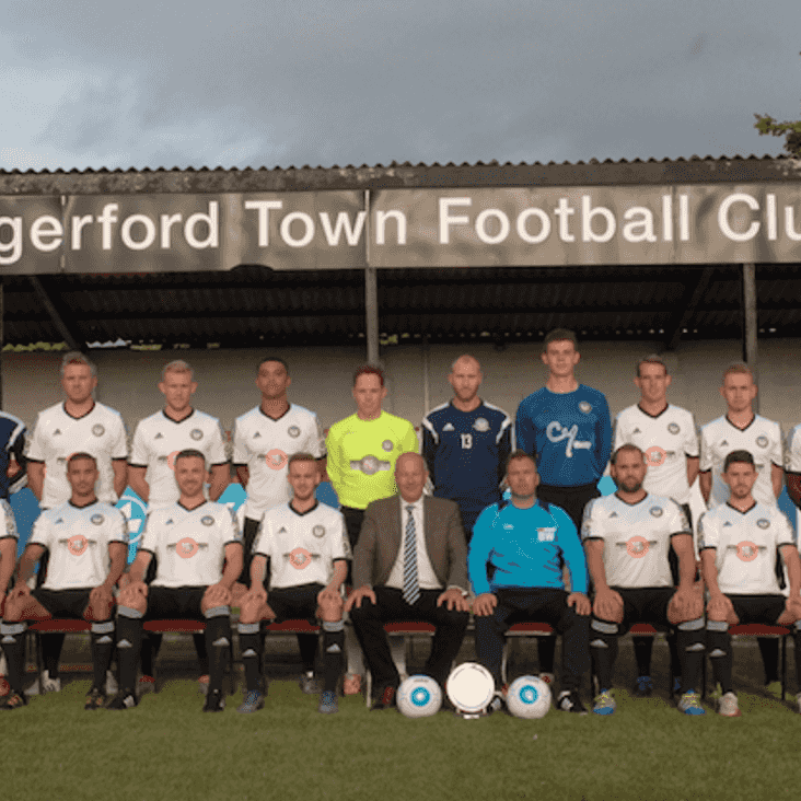 Hungerford Town V Truro Game OFF